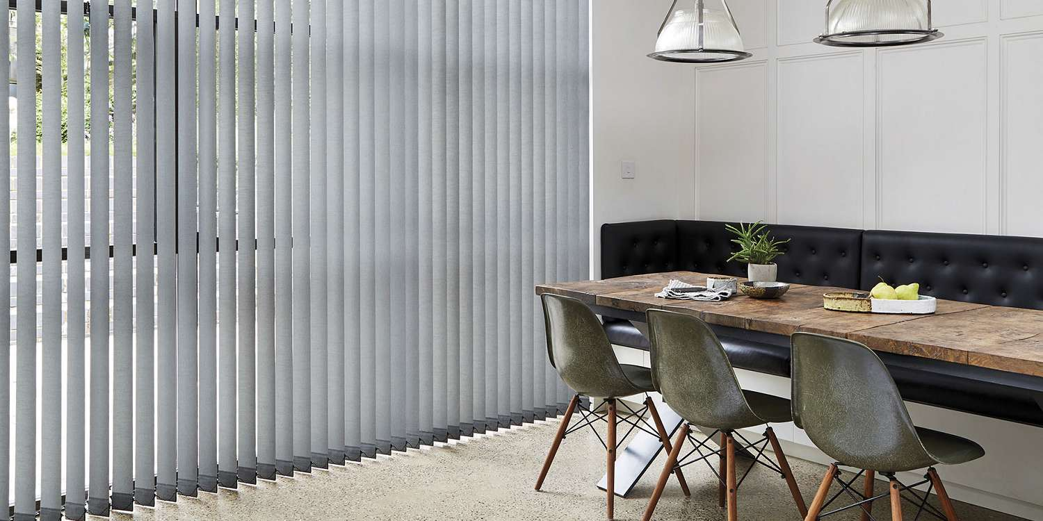 Aspen Blinds Vertical Blinds