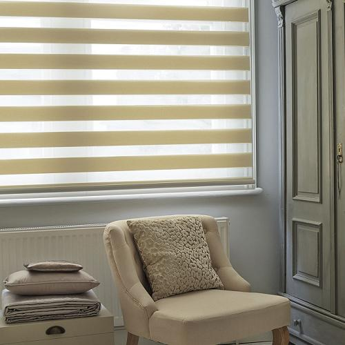 Aspen Blinds Z-Lite Roller Blinds