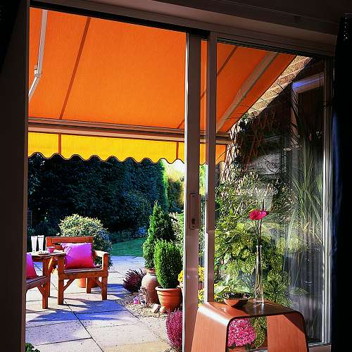 Aspen Blinds Awnings
